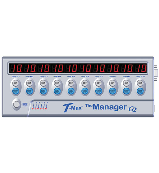 T-Max Manager G2