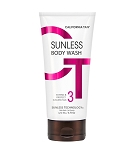 CT Sunless Body Wash 6oz