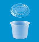 1oz Sample & Cups & Lidz 100 pk
