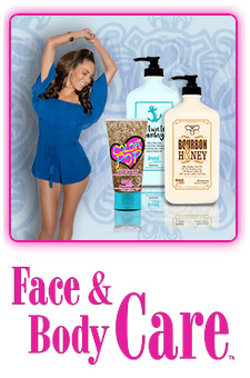 Face & Body Collection
