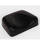 Flockan Premium Head Rest - Black