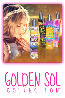 Golden Sol Collection