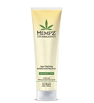 Hempz Herbal Age Defying Body Scrub 9oz