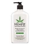 Hempz Fresh Coconut & Watermelon Moisturizer 17oz