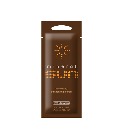Mineral Sun Bronzer Pk 0 7oz