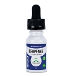 Green Roads CBD Terpenes Oil Blueberry OG 100mg - 15mL