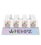 Hempz Pink Pomelo & Himalayan Sea Salt Mini Holiday Display 24pc x 2.25oz