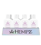 Hempz Blueberry Lavender & Chamomile Mini Holiday Display 24pc x 2.25oz