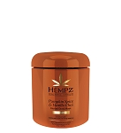 Hempz Pumpkin Spice & Vanilla Chai Body Mask 8oz <br><i>Limited Edition</i>