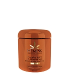 Hempz Pumpkin Spice & Vanilla Chai Body Scrub 8oz <br><i>Limited Edition</i>