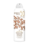 Australian Gold Botanical SPF 50 Natural Spray 6oz