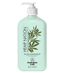 Hemp Nation Sea Salt & Sandalwood Tan Extender 18oz
