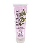 Hemp Nation Wild Berries & Lavender Body Scrub 8oz