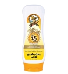 Australian Gold SPF 15 Lotion 8oz