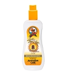 Australian Gold SPF 8 Spray Gel Clear 8oz