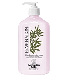 Hemp Nation Wild Berries & Lavender Body Lotion 18oz