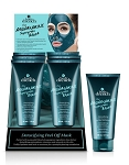 Body Drench Aquamarine Supergreen Peel Off Mask 3oz <br><i>6pc Display</i>