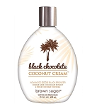 Black Chocolate Coconut Cream 13.5oz