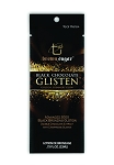 Black Chocolate Glisten Pk .75oz