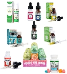 Green Roads CBD Salon Starter Kit <br><i>MSRP $1097.88</i>