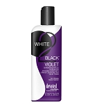 White 2 Black Violet 8.5oz