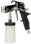 Norvell ZGUN - Professional Series HVLP Spray Gun