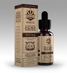 Habitat Hemp Co - CBD Hemp Drops 1oz - Feline Formula 200mg