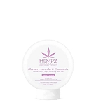 Hempz Aromabody Blueberry Lavender & Chamomile Softening Body Silk 8.5oz