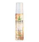 Hempz Fresh Fusions Citrine Crystal & Quartz Foaming Body Wash 8.5oz