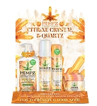 Hempz Fresh Fusions Citrine Crystal & Quartz