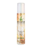 Hempz Fresh Fusions Citrine Crystal & Quartz Face,Body & Hair Hydrating Mist 5.07oz