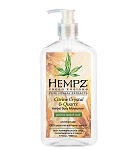 Hempz Fresh Fusions Citrine Crystal & Quartz Body Moisturizer 17oz