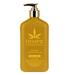 Hempz Original Herbal Body Moisturizer 17oz <br><i>20th Anniversary Edition!</i>