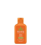 Hempz Yuzu & Starfruit Daily Moisturizer with SPF 30 2.25oz Mini