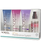 Norvell Sunless Maintenance System 6pc