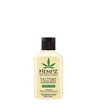 Hempz Sweet Pineapple & Honey Melon Moisturizer 2.25oz Mini