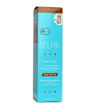 Selfie 1 Hour Express Bronzing Mousse - Super Dark 7.5oz