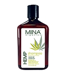 Mina Organics Hemp Seed Oil Shampoo & Conditioner 12pk <br><i> 6 each</i>