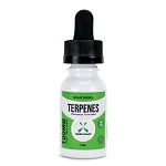 Green Roads CBD Terpenes Oil Sour Diesel 100mg - 15mL