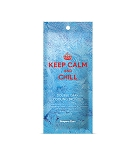 Keep Calm & Chill Pk .57oz