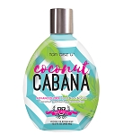 Coconut Cabana 13.5oz <br><i> Buy 5, Get 1 Bottle & 10 Packets Free!!</i>