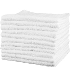 The Classic Towels 16 x 27 12pk <br><i> 3 Colors Available</i>