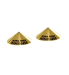 Wink Ease Ultra Gold 50 Pair Zip Bag