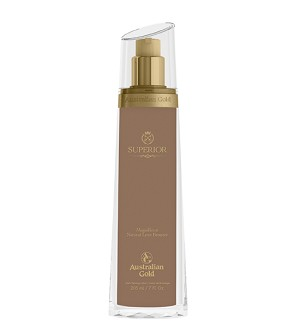 Superior Natural Bronzer 7oz<br><b><i>Special Case Price!</i></b>