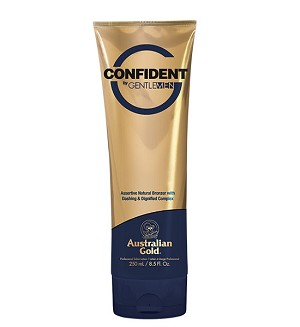 Confident by G Gent 8.5oz