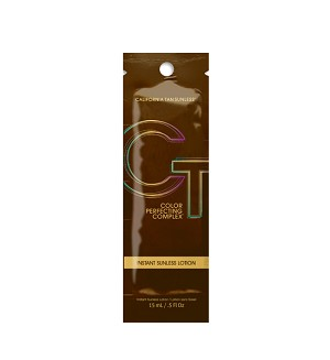 CPC Instant Sunless Lotion Pk 0.5oz