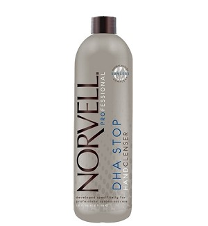 Norvell DHA Stop Antiseptic Hand Cleanser 16oz