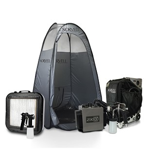 Norvell Pro Sunless Travel Kit (Z3000)