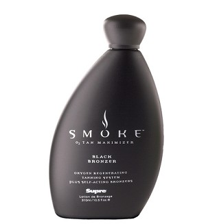 Smoke Black 10.5oz