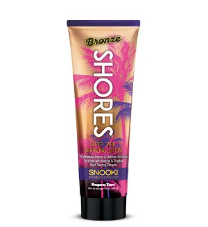 Snooki Bronze Shores 9oz